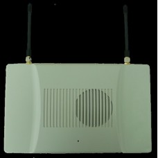 EM1600U Pocsag universal signal repeater