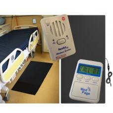 FMAT-2K Heavy duty non-slip floor pressure mat alarm kit