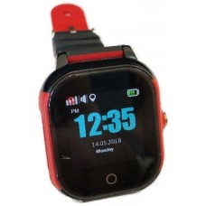 MMTBW-01 GPS location waterproof tracker mobile phone watch