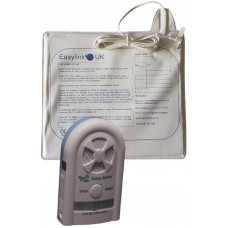 CTMV-CT2 Recordable voice prompt alarm chair exit detection kit