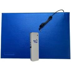 DTX2T04FP TumbleCare Large non-slip floor pressure mat sensor with long range alarm transmitter