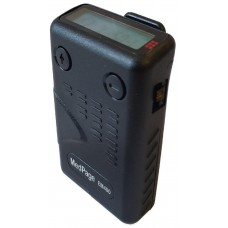 EM400 POCSAG format digital data message pager with tone & vibration alert
