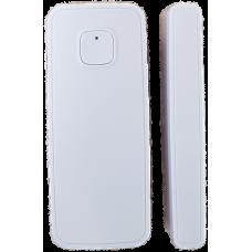 Medpage Wi-Fi connected door sensor with Smartphone APP