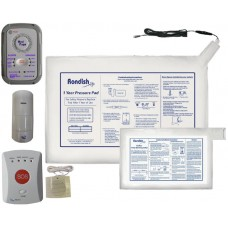 MPCSA11BMFK Night-time bed fall detection alarm system with telephone dialler