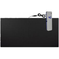NMDTX-FMAT Long Range alarm transmitter with heavy duty non-slip floor pressure mat