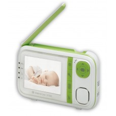 V160 Audioline Watch & Care wireless video baby monitor